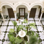 CURATE luxury hotel selection, Seville