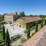 Hacienda Zorita Wine & Hotel in Salamanca, a luxury rustic property at Cúrate Trips