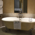 CÚRATE The Trip in Burgos, a luxury hotel in a medieval tower