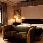 CÚRATE The Trip in Burgos, junior suites in a boutique hotel
