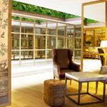 CÚRATE The Trip Castile, Madrid boutique hotel