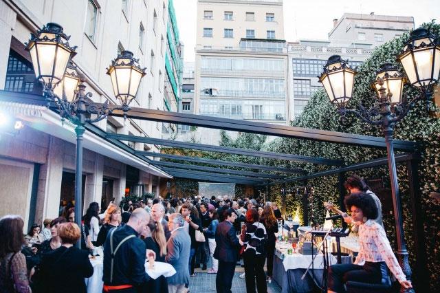 Gallery Hotel Barcelona, 4* Sup