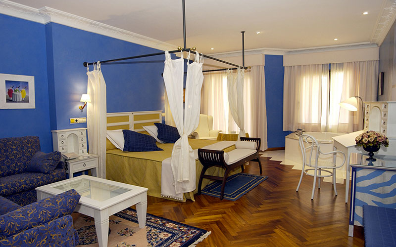 Enjoy your suite at Hotel Soho Boutique Vistahermosa, Andalusia, Cúrate Trips