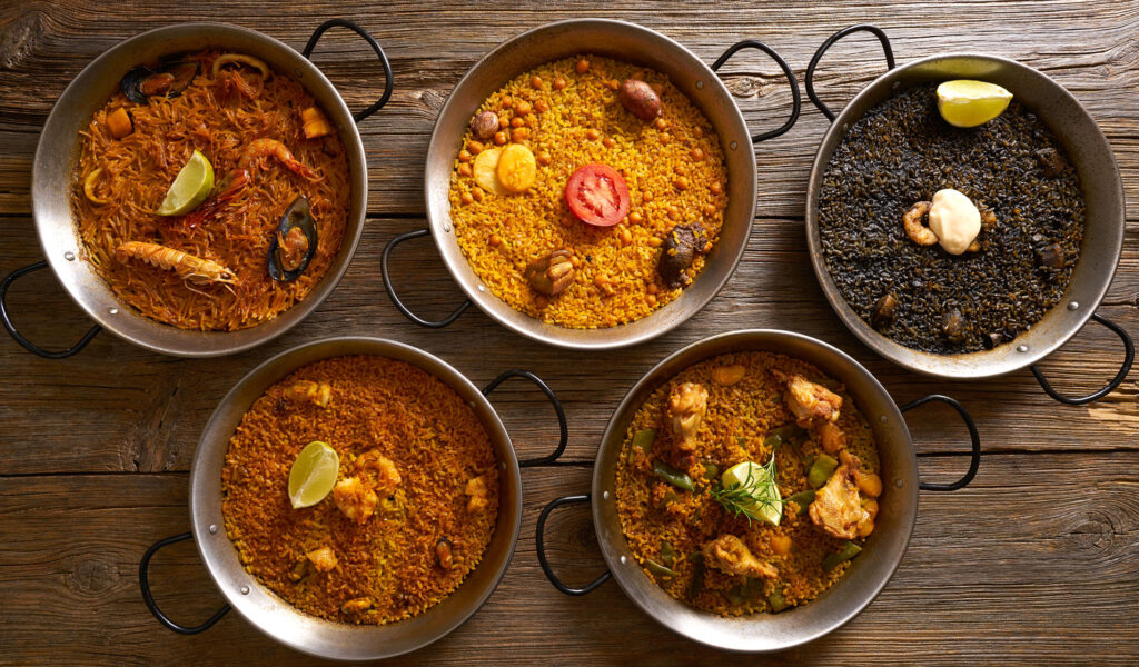 What is Paella? Learn everything about what real paella is