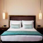 Tívoli Avenida Liberdade 5* hotel room, Cúrate Trips