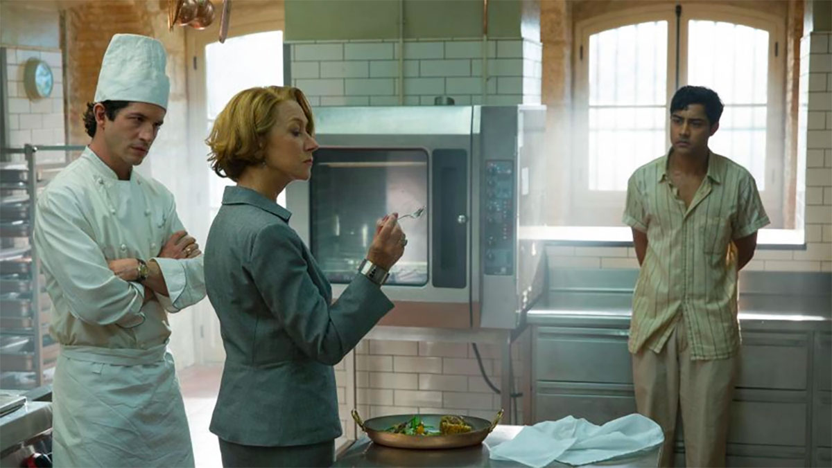 The Hundred-foot journey: food and wine movies of all times, CÚRATE Trips