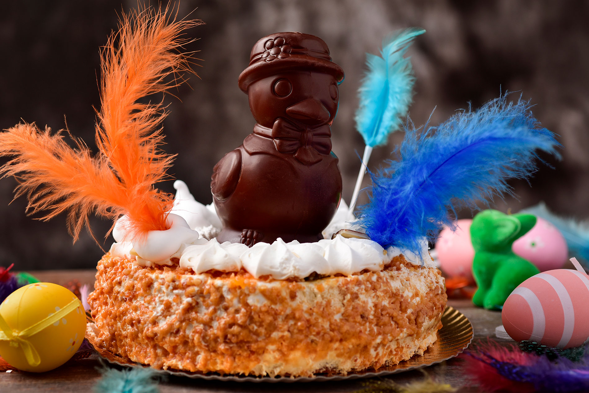 Easter cake in Spain, one of the most popular Easter foods, CÚRATE Trips