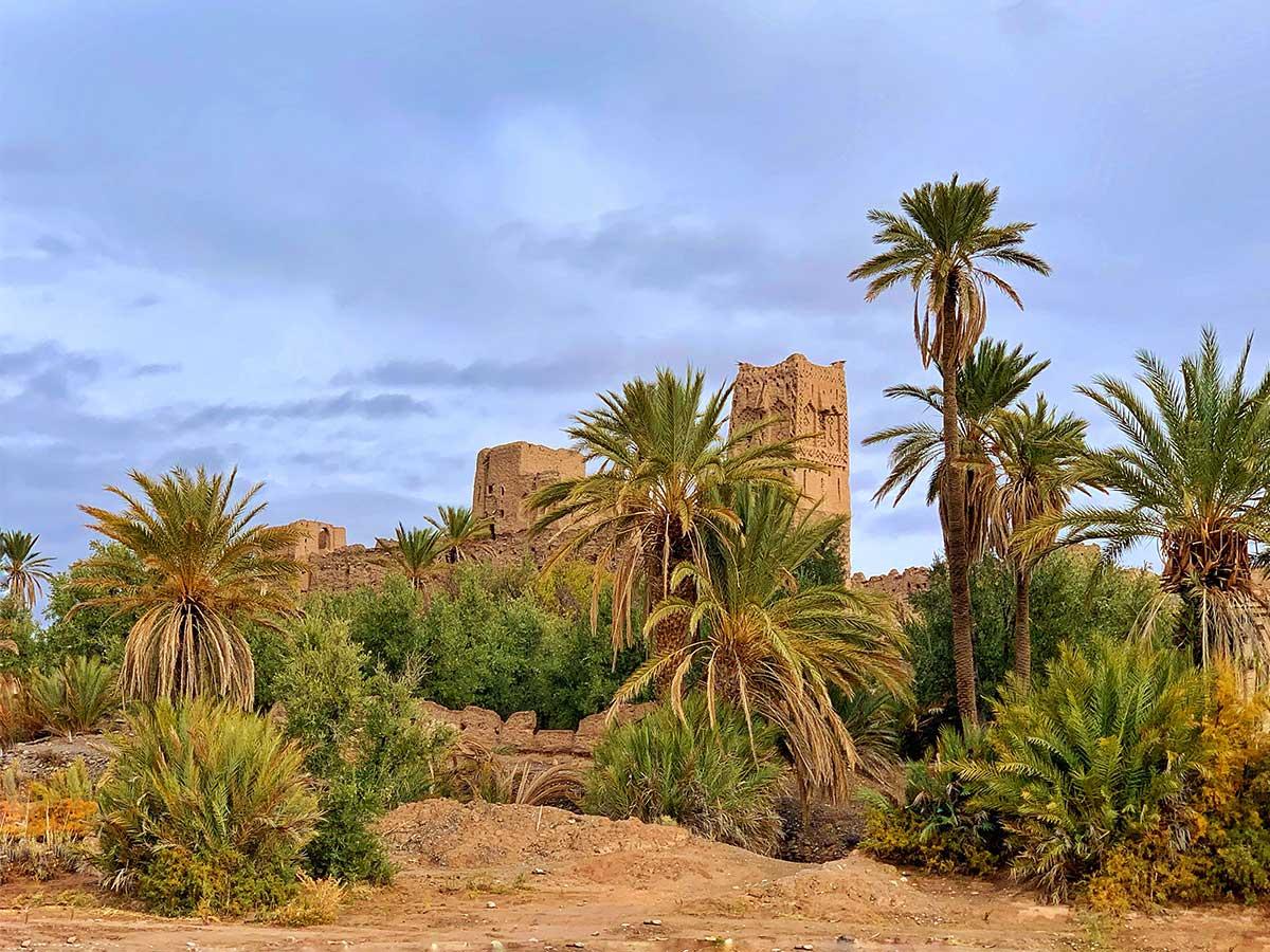 Kasbahs, unique architecture in Morocco, CÚRATE Trips
