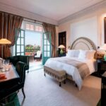 La Mamounia Junior Suite, Marrakech with Cúrate Trips
