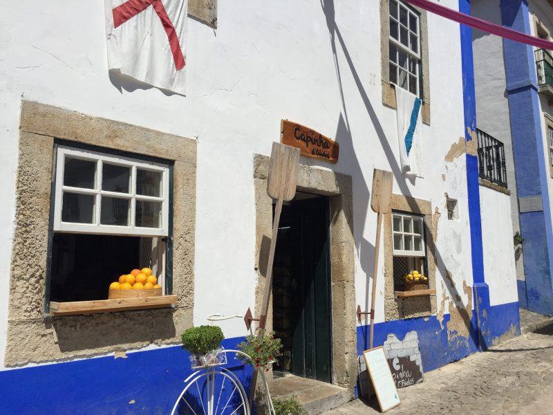 Óbidos in Portugal, CÚRATE Trips